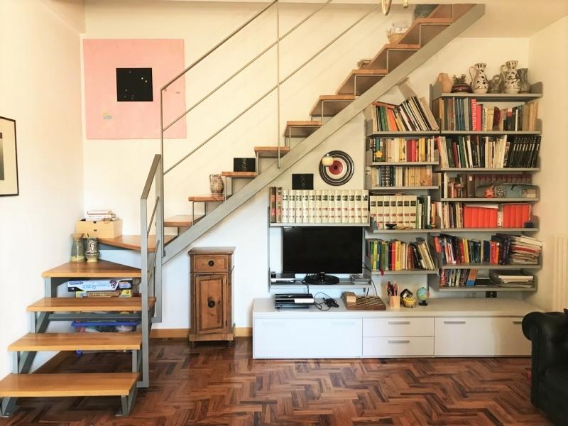 Orvieto centro - Vendesi appartamento ristrutturato con terrazza