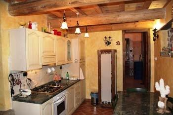 Baschi - Appartamentino ristrutturato in vendita nel grazioso borgo di Baschi