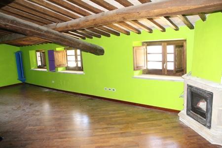 Appartamento vendita ORVIETO (TR) - 5 LOCALI - 80 MQ