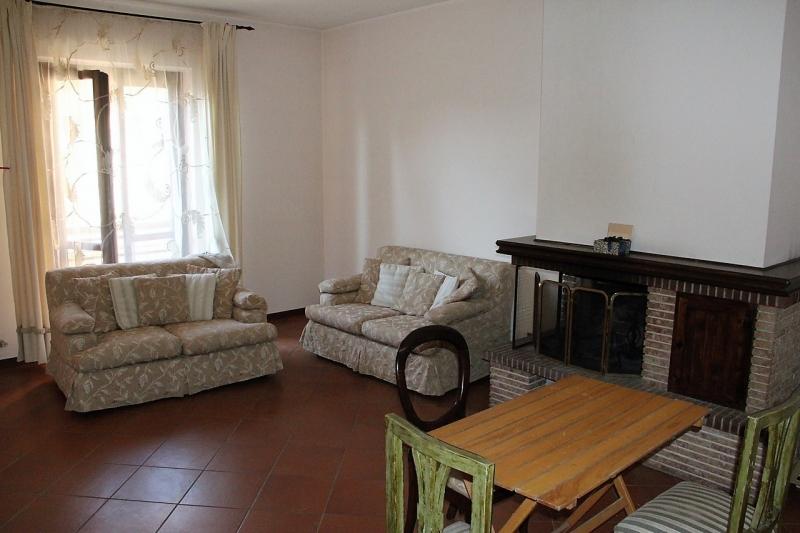 Porano- Appartamento indipendente con giardino e garage in vendita