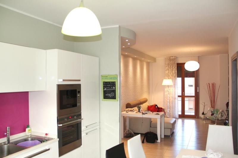 Appartamento vendita ORVIETO (TR) - 6 LOCALI - 97 MQ