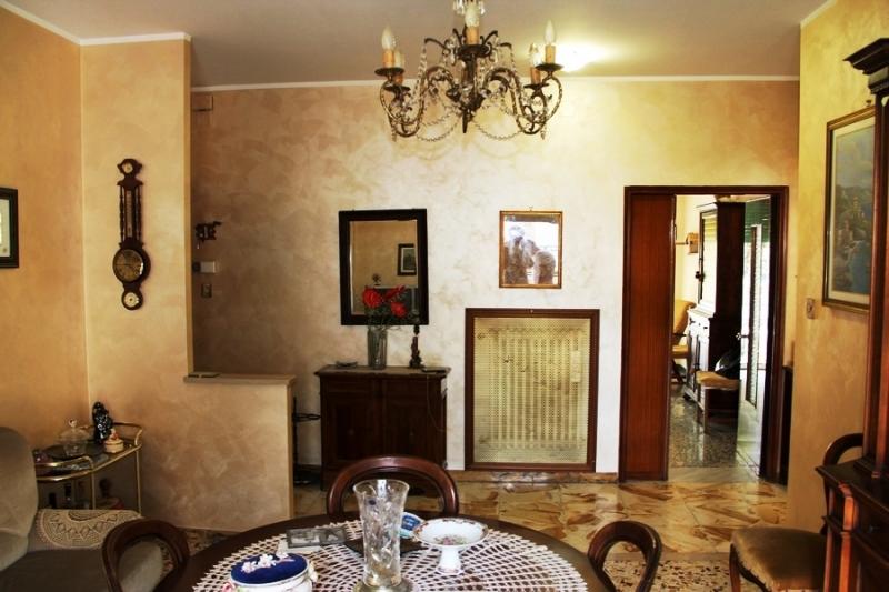 Appartamento vendita ACQUAPENDENTE (VT) - 5 LOCALI - 90 MQ - foto 1