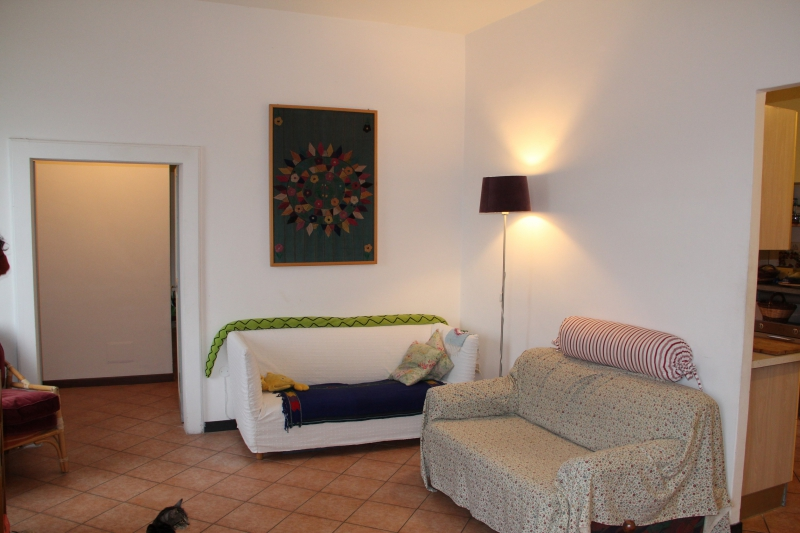 Appartamento vendita ORVIETO (TR) - 6 LOCALI - 110 MQ