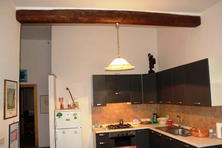 Appartamento vendita ORVIETO (TR) - 4 LOCALI - 45 MQ