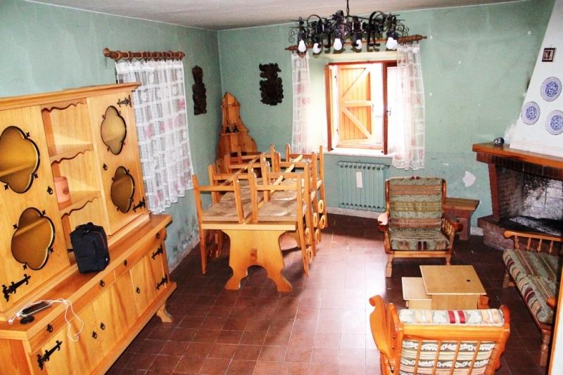 Casa Indipendente vendita ACQUAPENDENTE (VT) - 5 LOCALI - 65 MQ