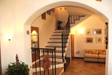 Appartamento vendita ORVIETO (TR) - 7 LOCALI - 150 MQ