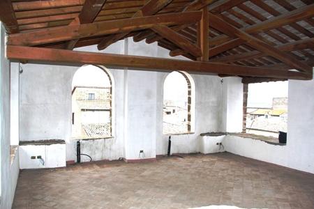 Appartamento vendita ORVIETO (TR) - 7 LOCALI - 230 MQ