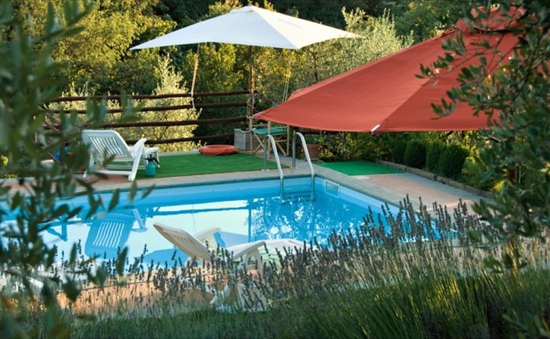 Casa Indipendente affitto MONTECCHIO (RE) - 7 LOCALI - 150 MQ
