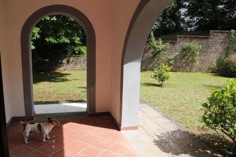 Villa vendita PORANO (TR) - 7 LOCALI - 124 MQ