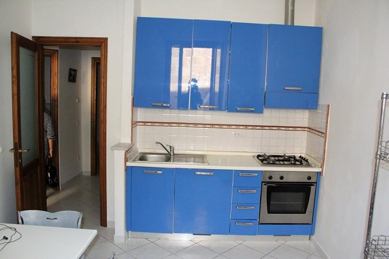 Appartamento vendita ORVIETO (TR) - 6 LOCALI - 60 MQ