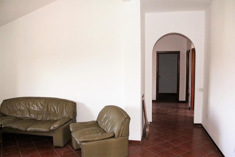 affitto appartamento orvieto   480 euro  7 locali  115 mq