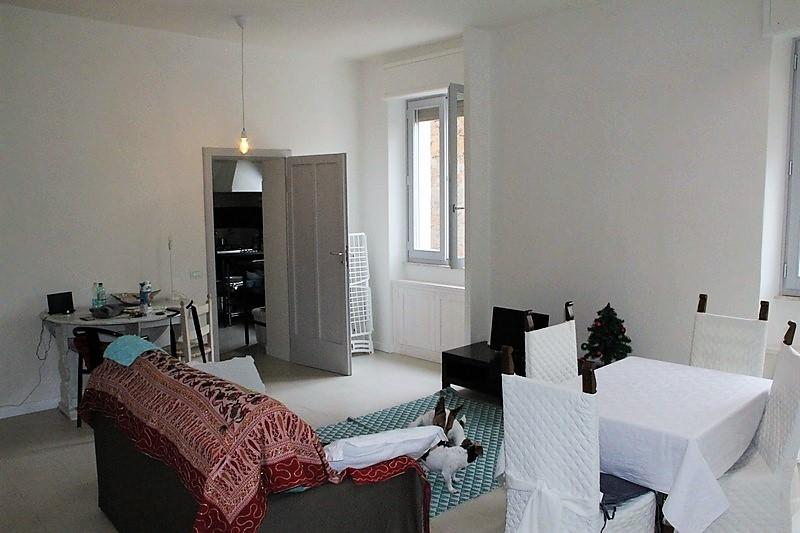 Appartamento affitto Orvieto (TR) - 6 LOCALI - 75 MQ