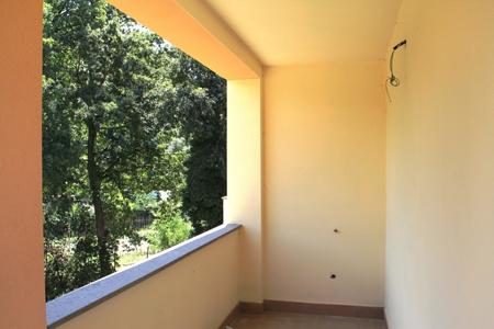 Orvieto (Ciconia) - Appartamento al  primo piano con garage e balconi in locazione da marzo 2019.