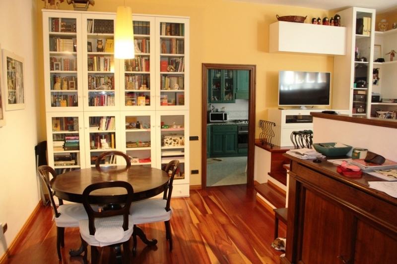 Appartamento vendita ORVIETO (TR) - 7 LOCALI - 115 MQ