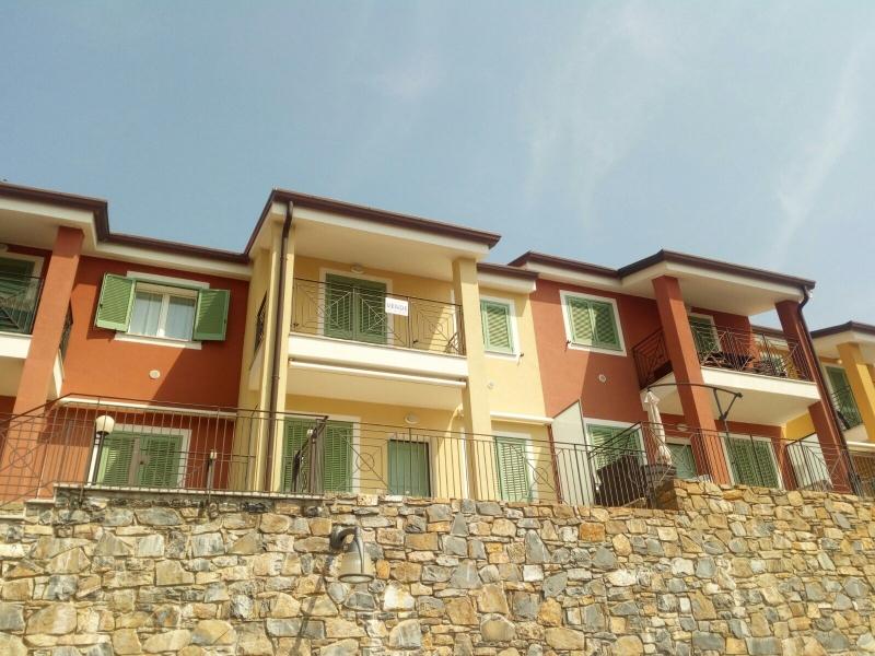 Appartamento in vendita a Castellaro, 2 locali, prezzo € 135.000 | CambioCasa.it