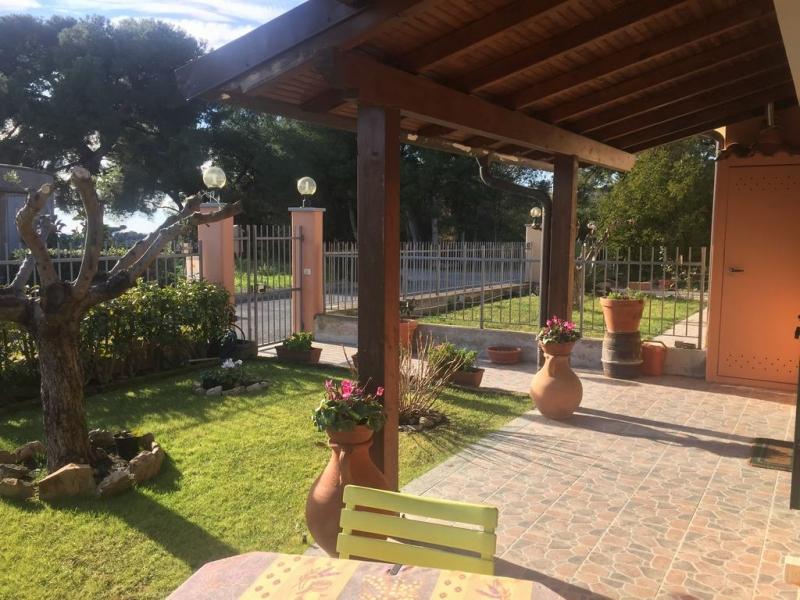 Villa in vendita a San Lorenzo al Mare, 4 locali, prezzo € 365 | Cambio Casa.it