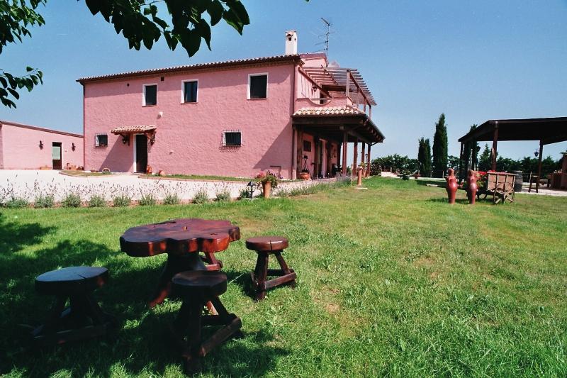 Airone Country House - Appartamento per 4 persone