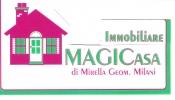 MAGICasa immobiliare