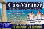 FIN-CENTER Case DI D&D SAS DEL RAG. L. Dipierro & C. -Vendite e Locazioni Immobili Residenziali e Turistici ...dal 1983-