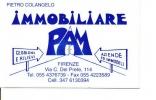 PAM IMMOBILIARE
