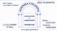 Agenzia Colonna S.a.S.