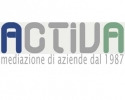 ACTIVA MEDIAZIONE D'ZIENDA DAL  1987  P.B. DI BICE