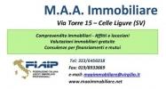 M.A.A.IMMOBILIARE DI ARECCO MARIA ANTONIETTA