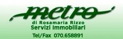 METRO di Rosamaria Rizzo - Servizi Immobiliari