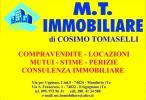 M.T. IMMOBILIARE
