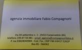 Agenzia immobiliare Fabio Compagnoni