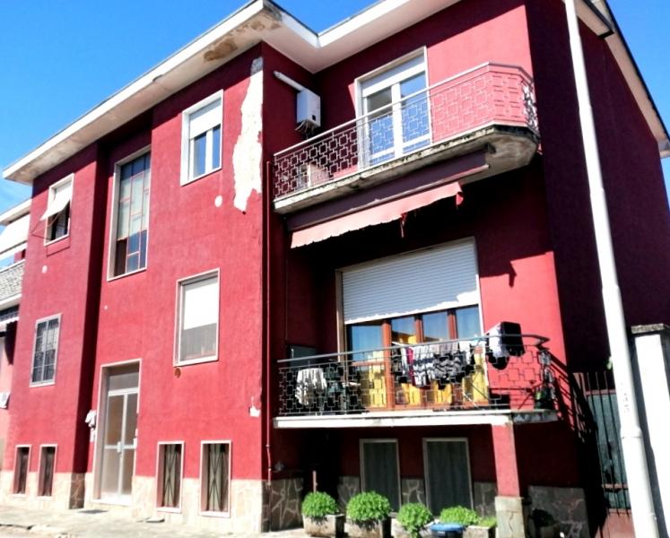 Appartamento in vendita a Santo Stefano Ticino, 3 locali, prezzo € 120.000   PortaleAgenzieImmobiliari.it