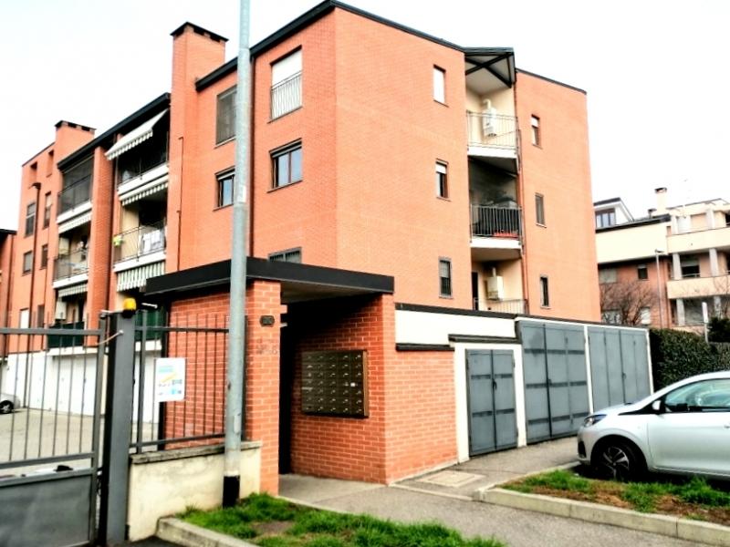 Appartamento in affitto a Sedriano, 2 locali, prezzo € 600 | PortaleAgenzieImmobiliari.it