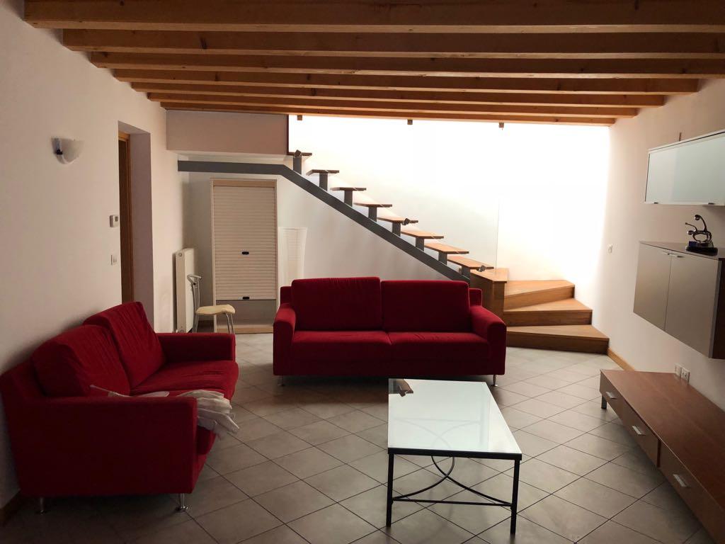 Udine vendesi appartamento 106 Mq