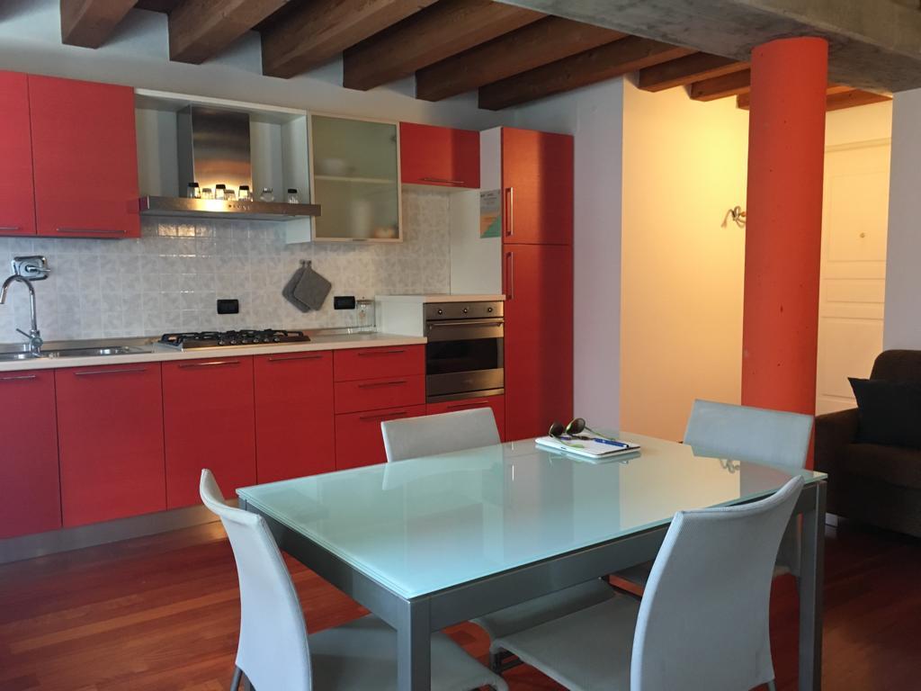 Udine centro, Via Aquileia