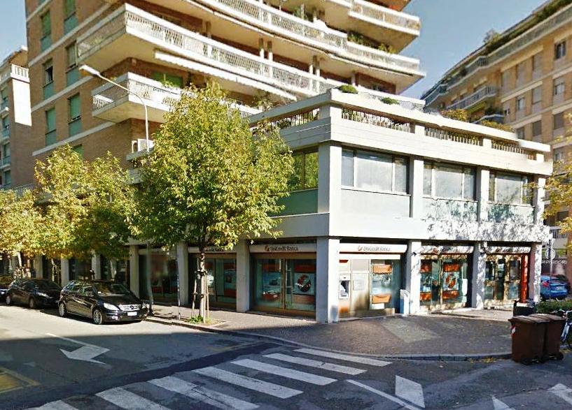 Udine Via Leopardi