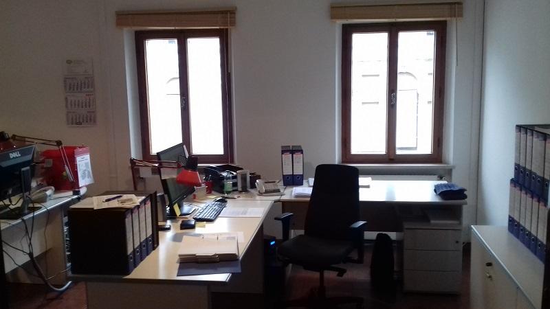 Ufficio / Studio in affitto a Palmanova, 9999 locali, Trattative riservate   CambioCasa.it
