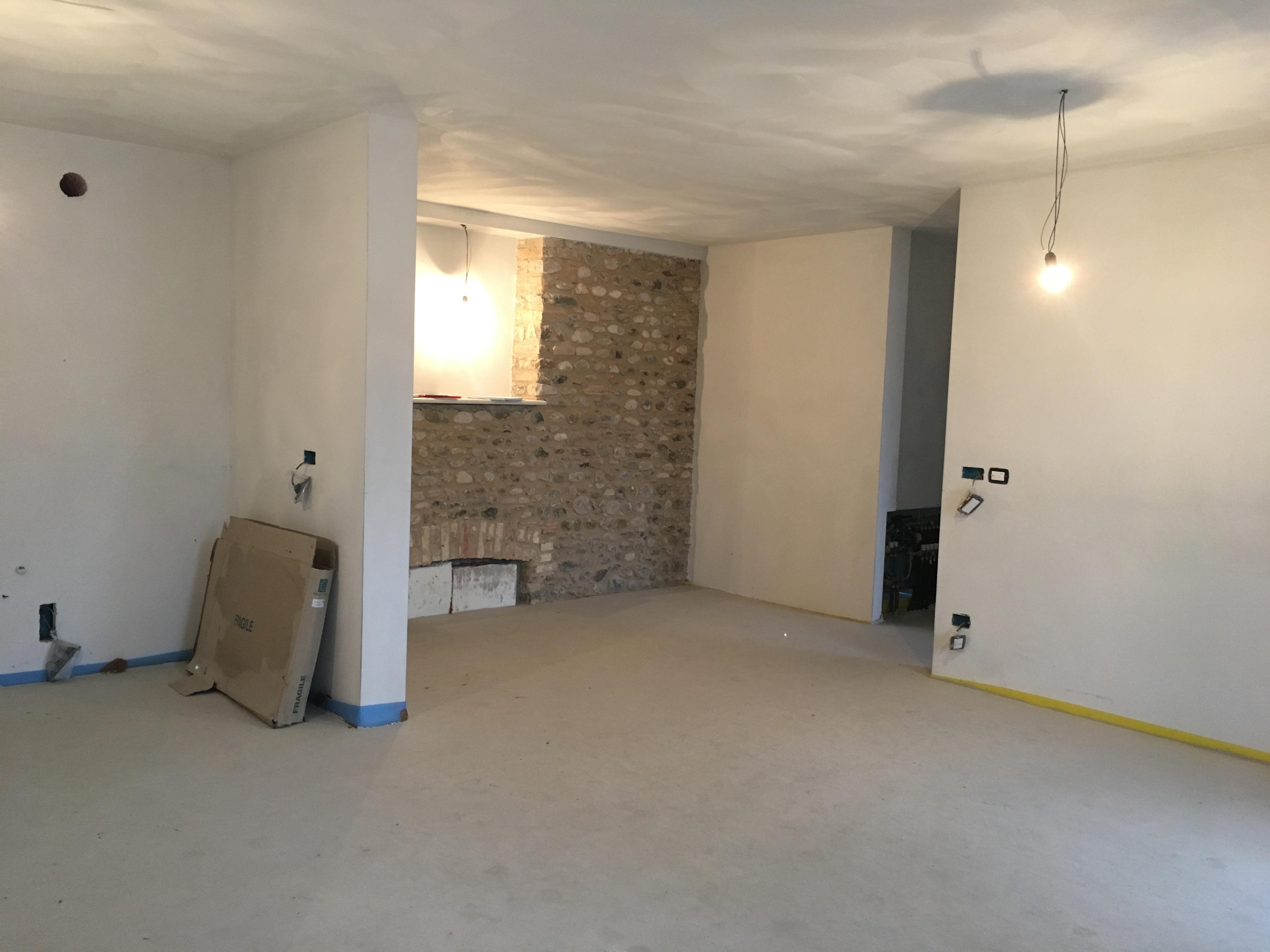 Bellissimo appartamento ristrutturato