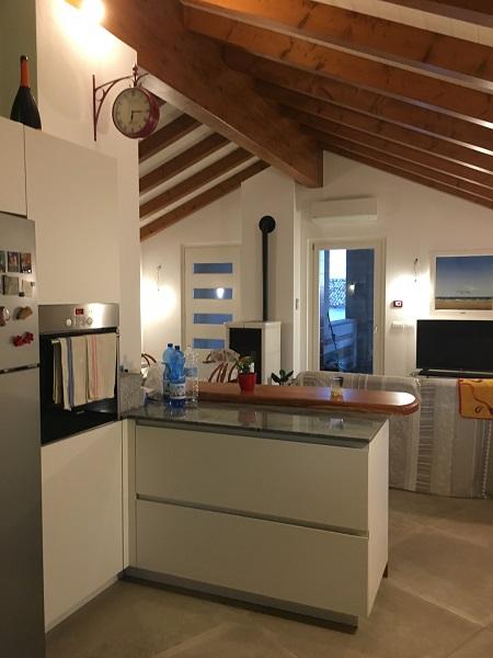 Appartamento in vendita a San Vito di Fagagna, 4 locali, prezzo € 210.000 | CambioCasa.it