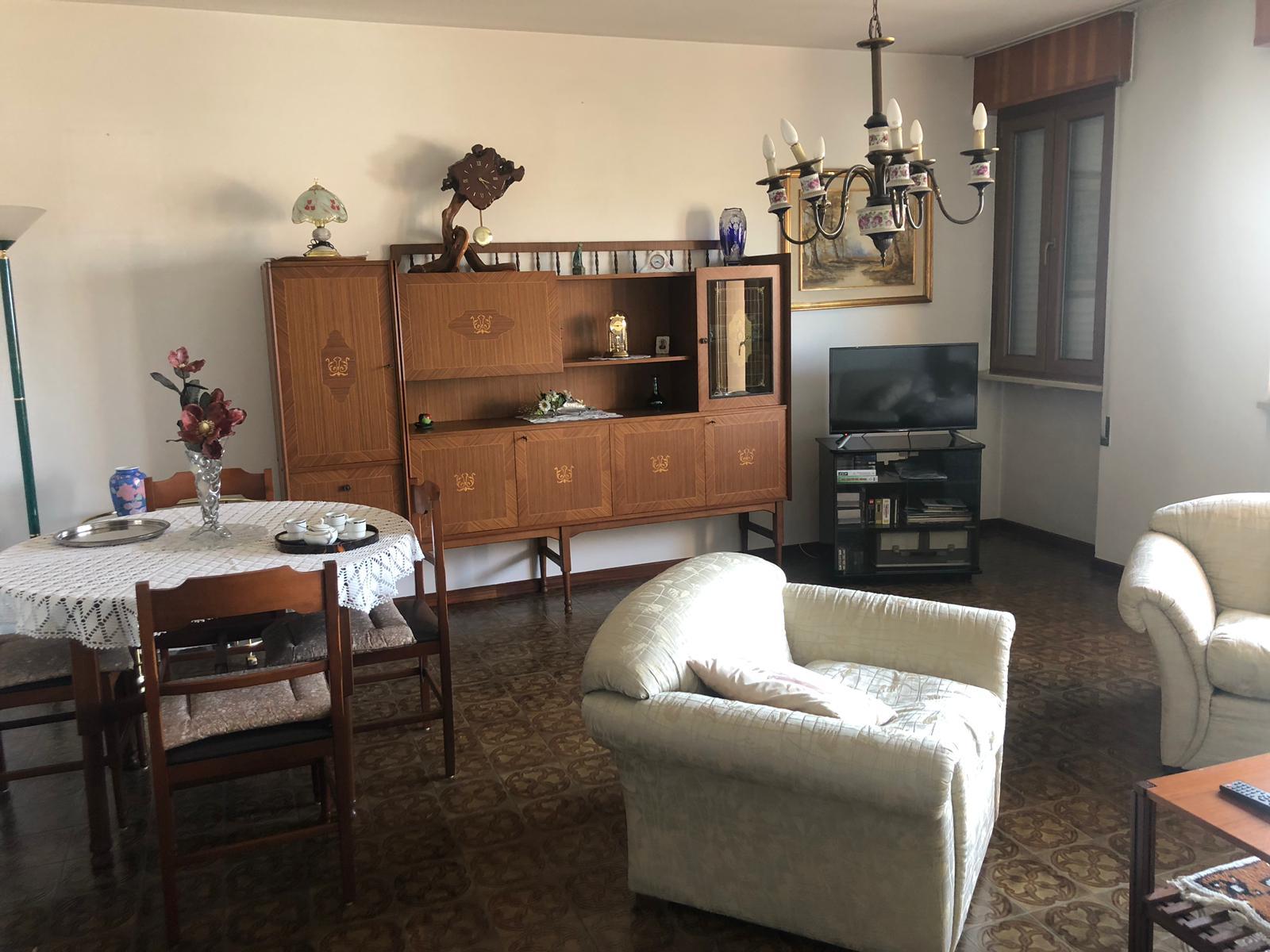 Appartamento in vendita a Pasian di Prato, 3 locali, prezzo € 120.000 | CambioCasa.it