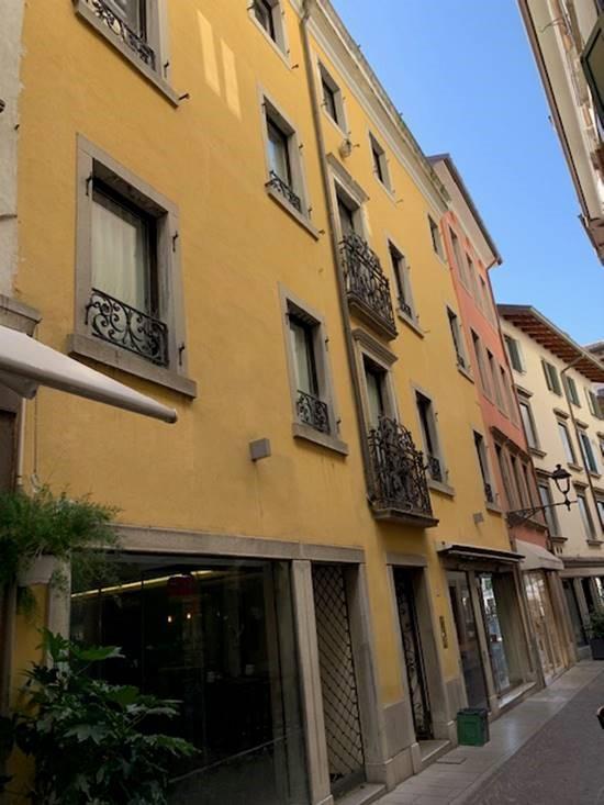 Appartamento in vendita a Udine, 10 locali, prezzo € 2.100.000 | PortaleAgenzieImmobiliari.it