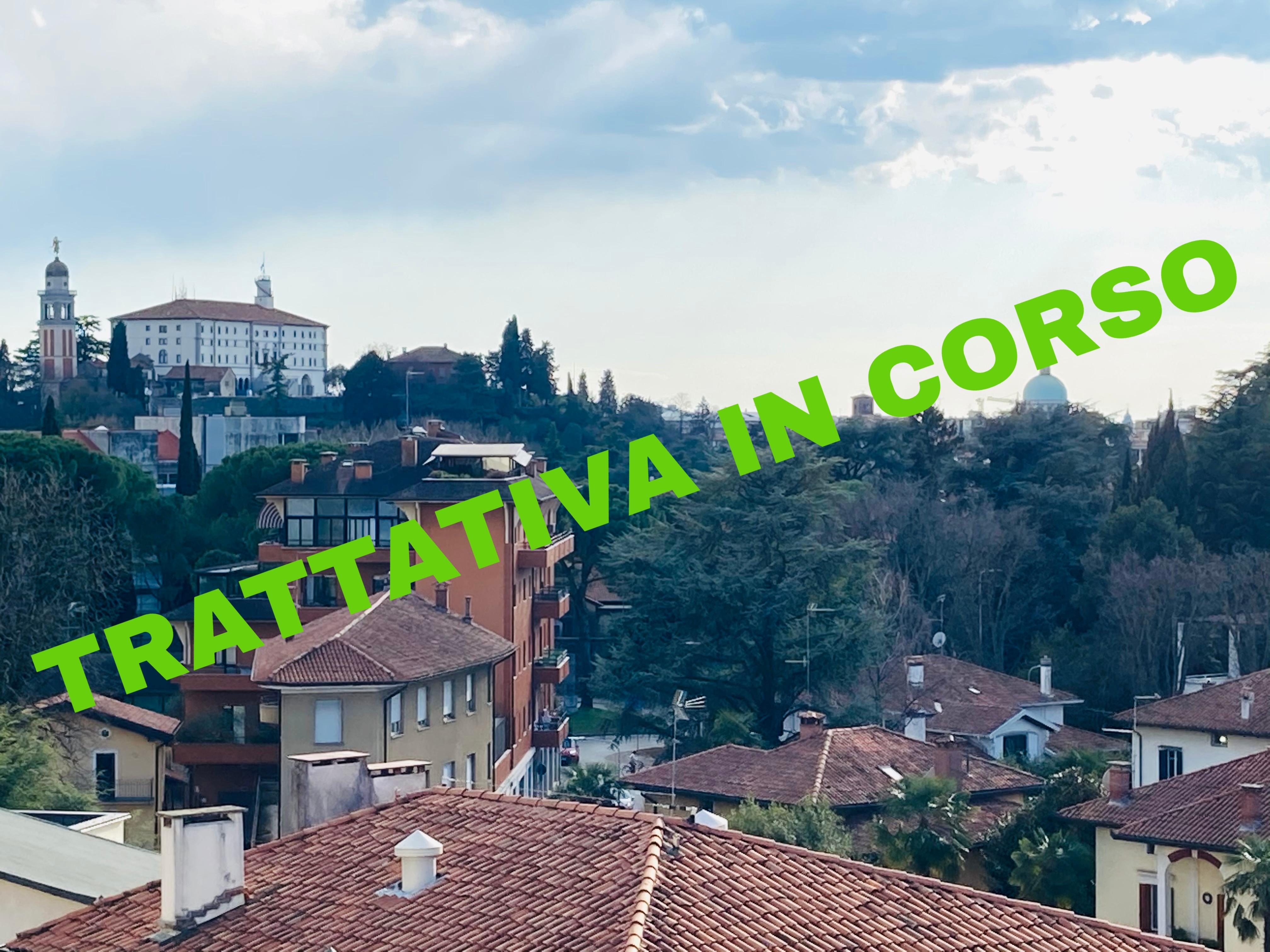 Attico / Mansarda in vendita a Udine, 4 locali, prezzo € 190.000   PortaleAgenzieImmobiliari.it