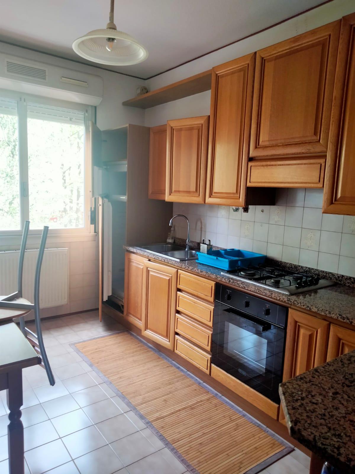 Appartamento in affitto a Udine, 3 locali, prezzo € 500 | CambioCasa.it