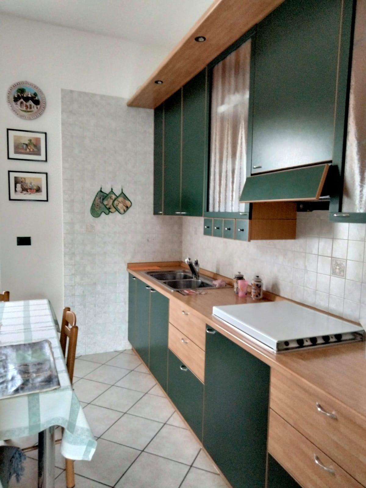 Appartamento in affitto a Udine, 3 locali, prezzo € 600 | CambioCasa.it