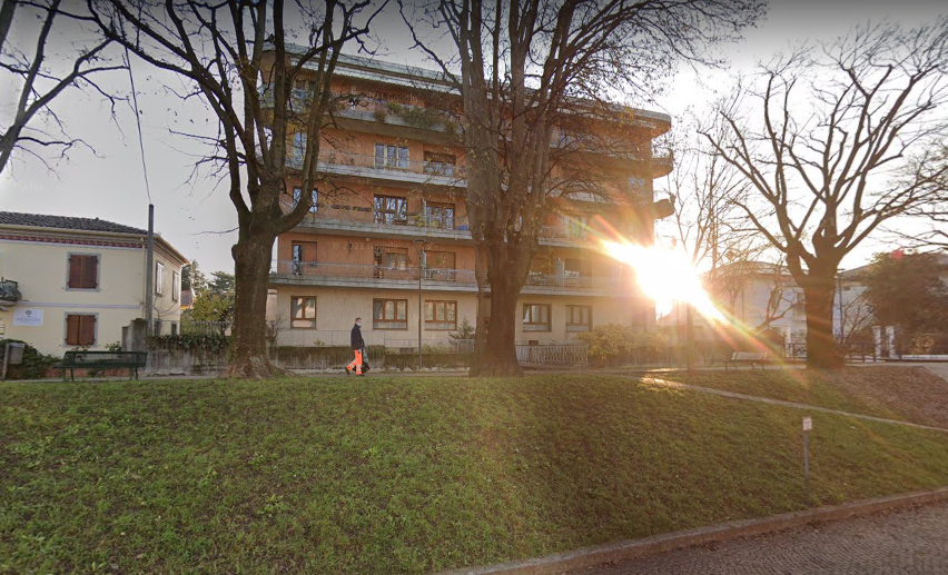 Appartamento in vendita a Udine, 4 locali, prezzo € 190.000 | PortaleAgenzieImmobiliari.it