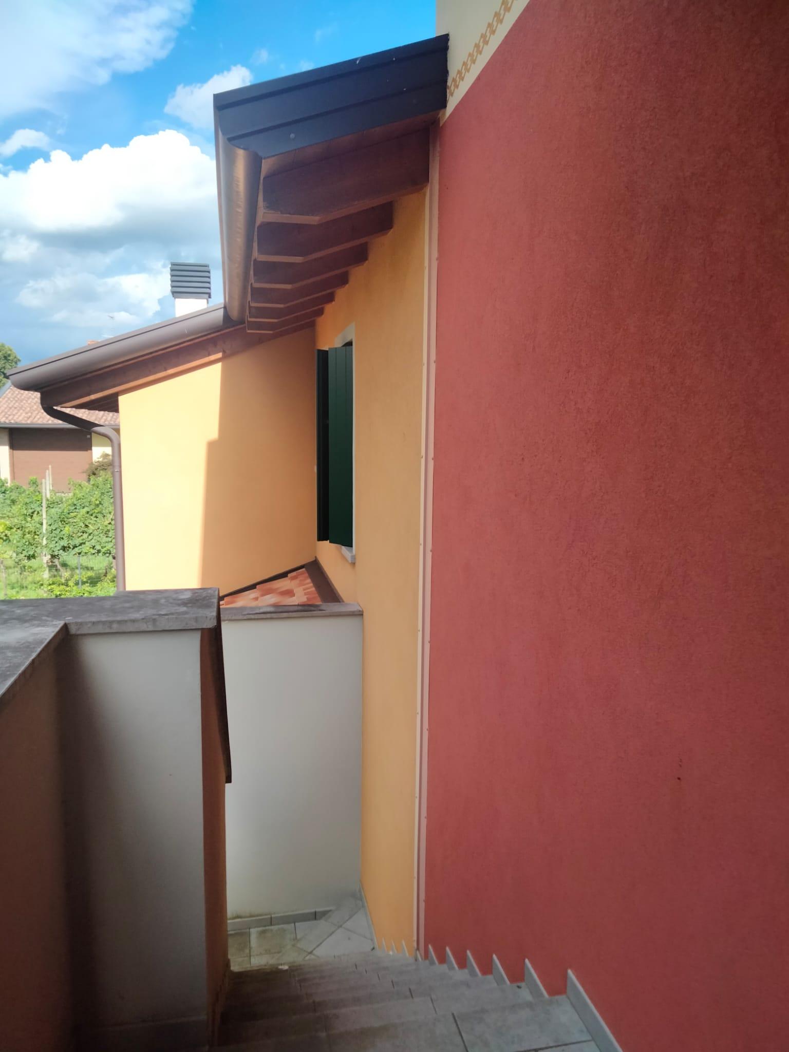 Appartamento in affitto a Udine, 2 locali, prezzo € 500   CambioCasa.it