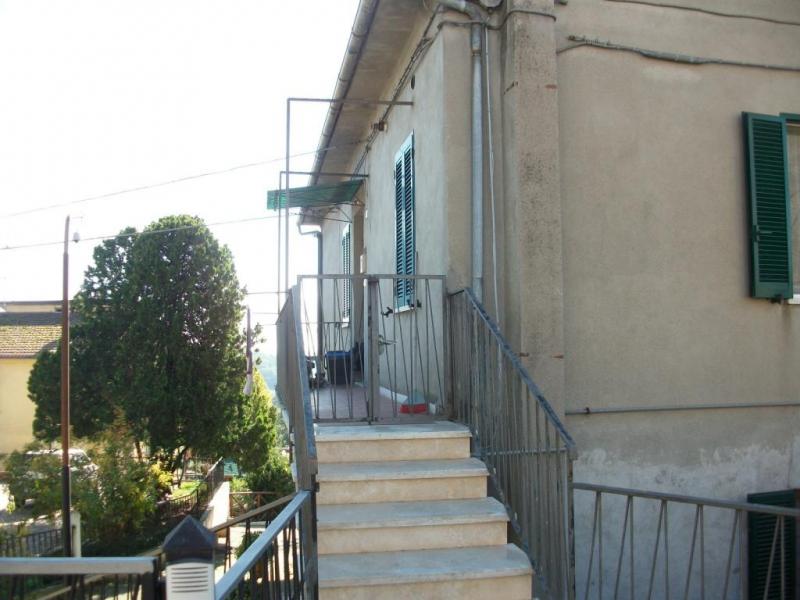 Appartamento da ristrutturare in vendita Rif. 8572047