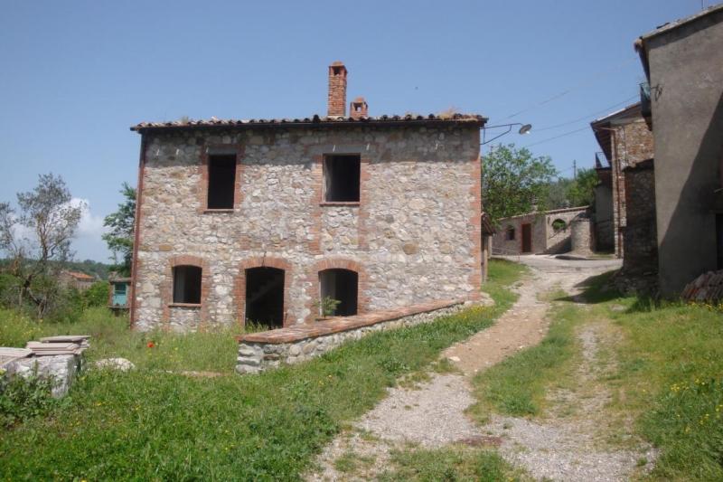 CASALE IN ALLERONA (TR) Loc. Palombara –ID 1003-