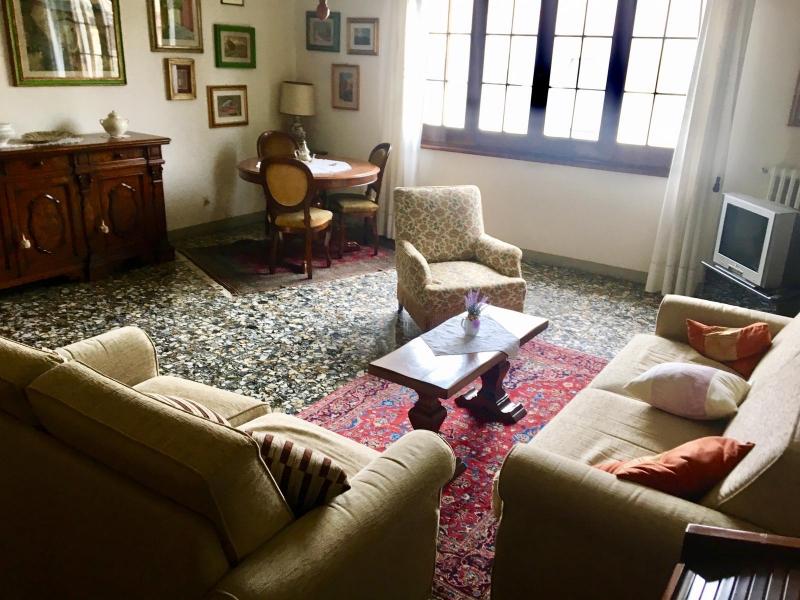 Appartamento da ristrutturare in vendita Rif. 10545927