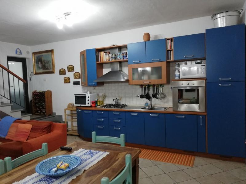 Appartamento da ristrutturare in vendita Rif. 8322383