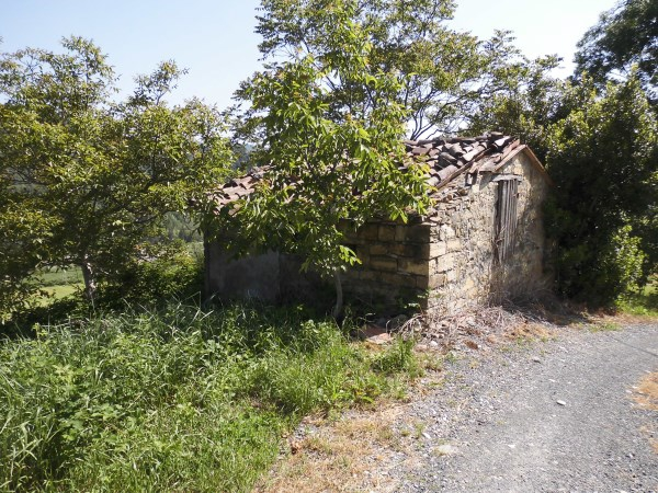 Terreno residenziale 900 mq  in Vendita a Pellegrino Parmense zona Aione di Sopra Rif. 11189426